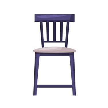Kursi Makan Hutankayu Furniture