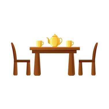 Meja Bar Hutankayu Furniture