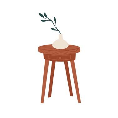 Meja Coffee Hutankayu Furniture