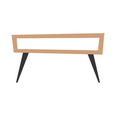 Meja Konsol Hutankayu Furniture